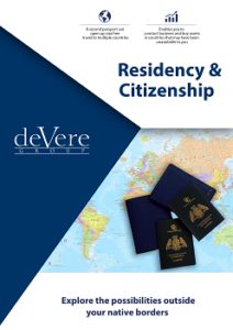 Residency and Citizenship